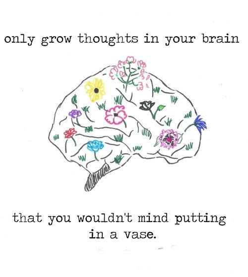 brain-flowers