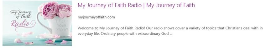 my-journey-of-faith