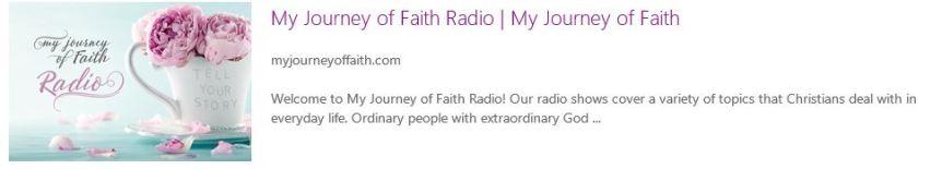 my-journey-of-faith