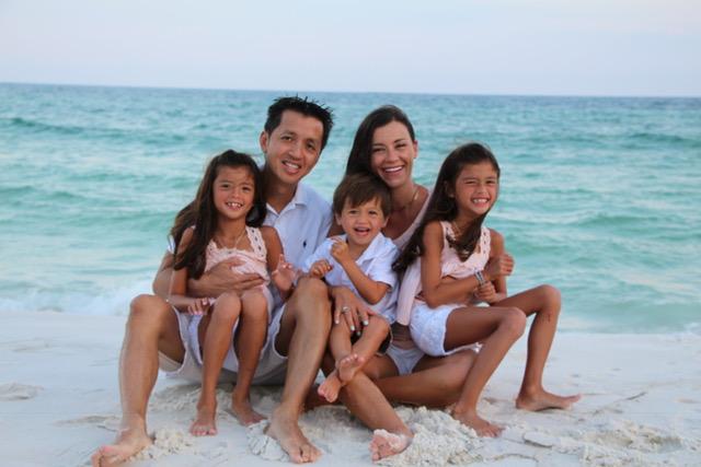 tom family